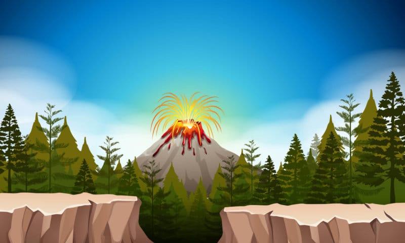 volcans d'auvergne unesco