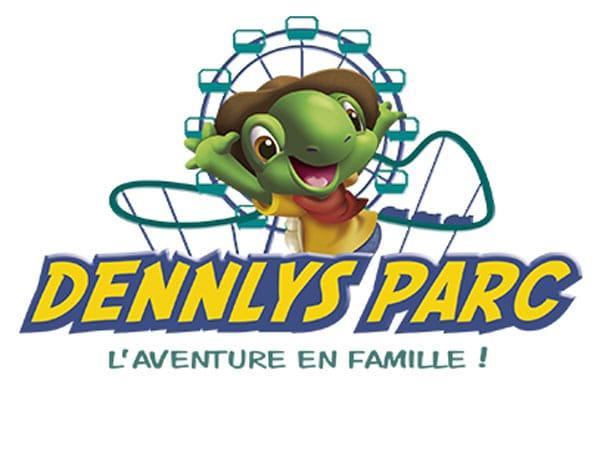 Les meilleurs parcs d'attractions de France, Carte et infos. 27