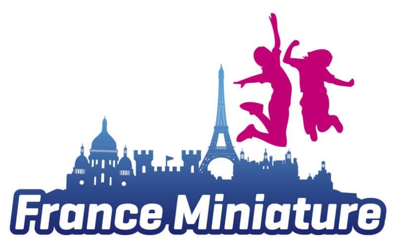 Les meilleurs parcs d'attractions de France, Carte et infos. 43