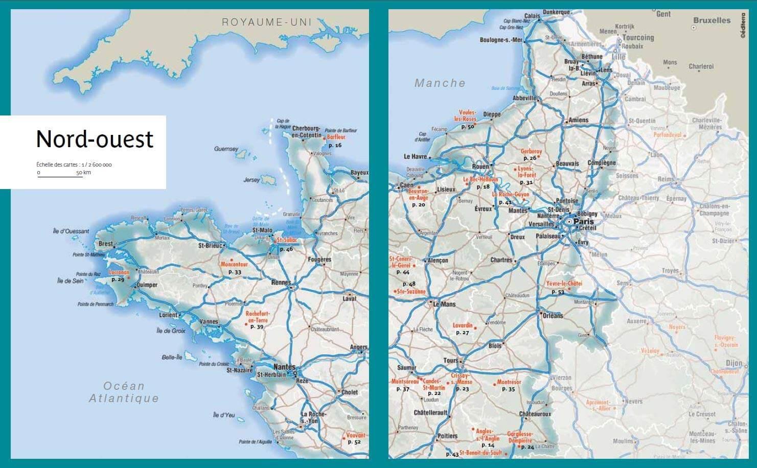 Les villages les plus beaux de France en 2020 7