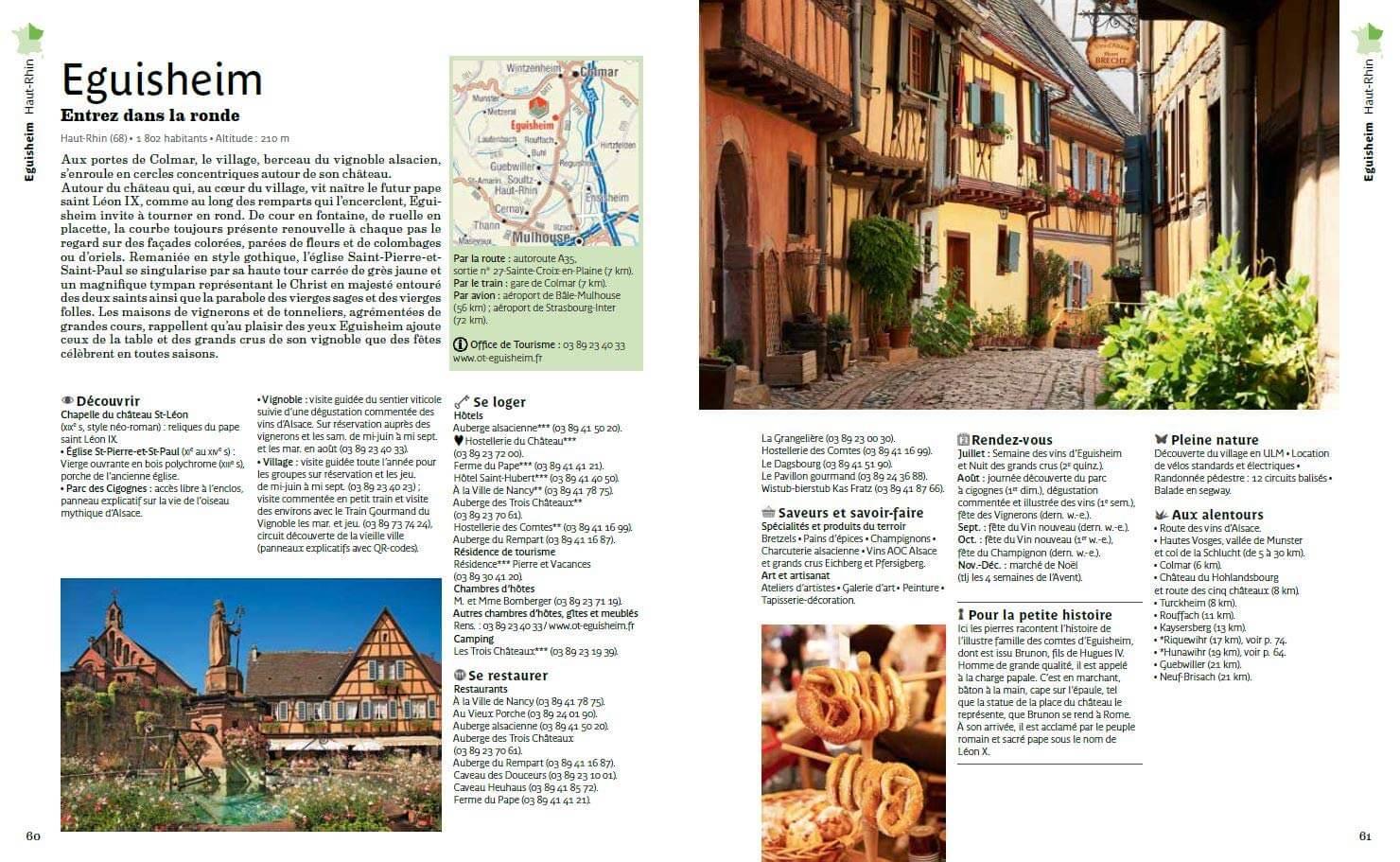 Les villages les plus beaux de France en 2020 9