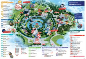 parc d attractions france