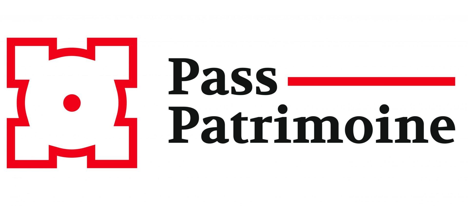 Logo le Pass Patrimoine
